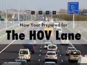 Is Your Patient in the HOV Lane- Avoid disaster after intubating the critically ill patient.013