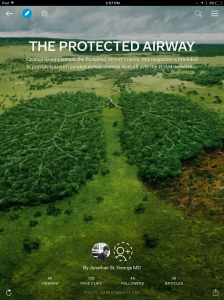 Protected Airway Magazine